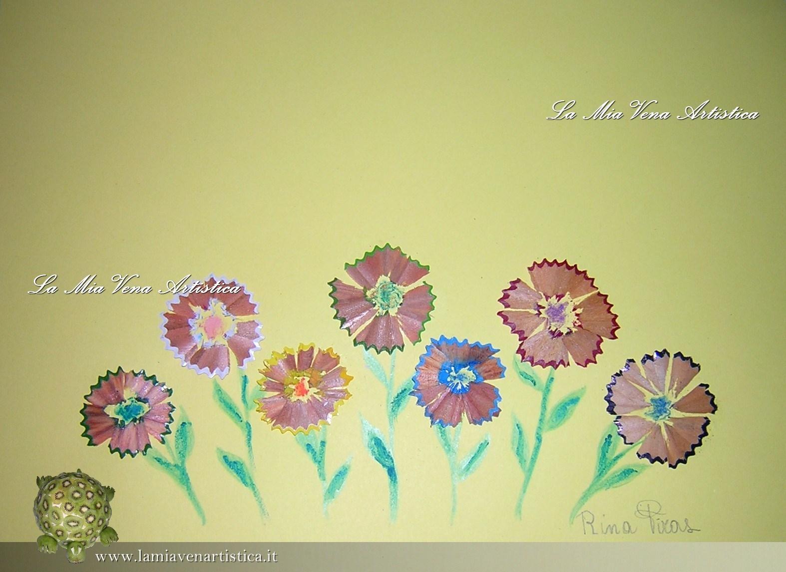Vaso Di Fiori Disegno A Matita Disegni Di Rose Da Stampare Foto